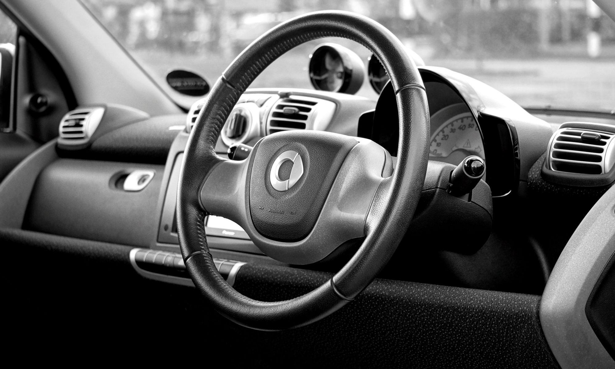 Обучение вождению в Воронеже